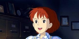 Porco Rosso (1992), animación familiar de primera división