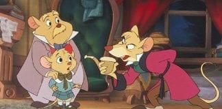 Basil, el ratón superdetective (1986)