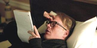 Cine y literatura. Películas y libros