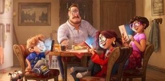 Conectados, modo familia (Michael Rianda, Jeff Rowe, 2020)