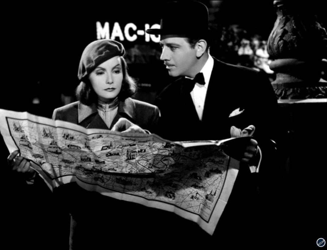 Ninotchka (1939), de Ernst Lubitsch