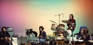 The Beatles: Get Back (Peter Jackson, 2020)