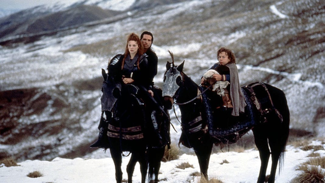 Willow (1988), Ron Howard