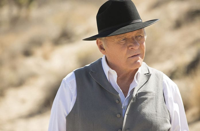 Anthony Hopkins protagoniza Cus and Mike