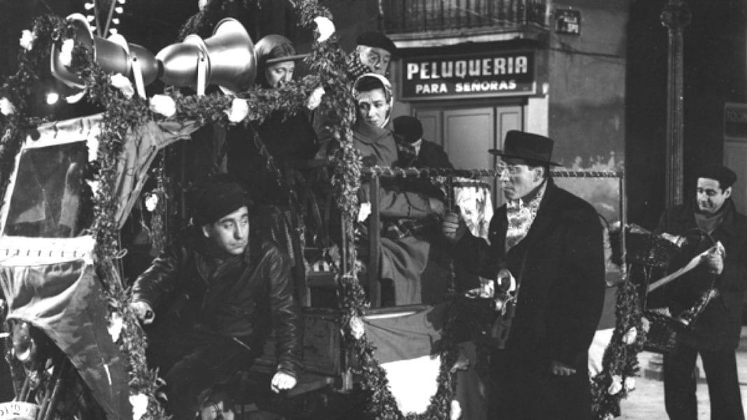 Plácido (1961), de Luis García Berlanga