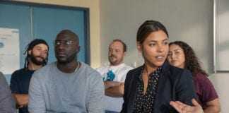 Los profesores de Saint-Denis (2019)