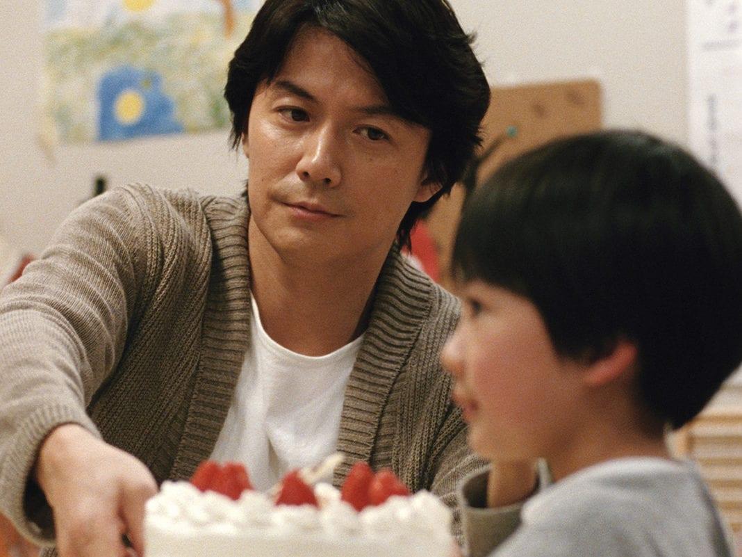 De tal padre, tal hijo, de Hirokazu Koreeda