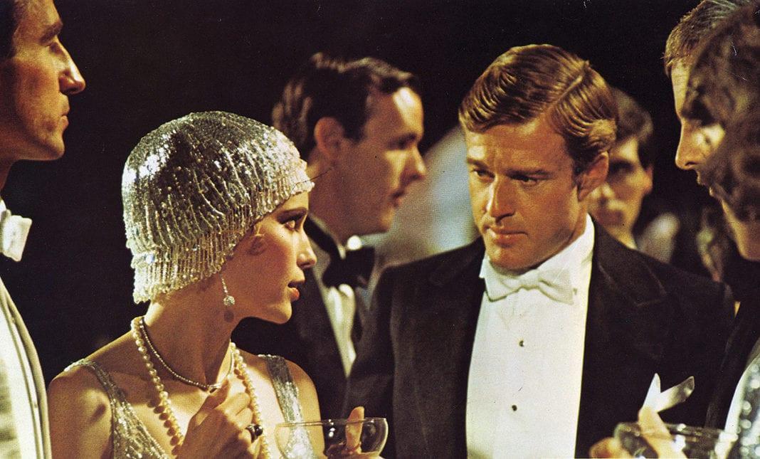 El gran Gatsby de Jack Clayton