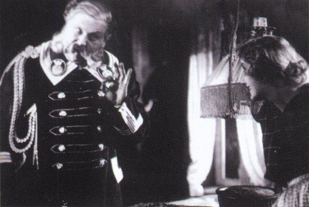 El último, de F. W. Murnau