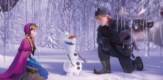 Frozen. El reino del hielo, de Chris Buck, Jennifer Lee