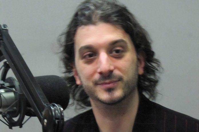 Gabriel Nesci