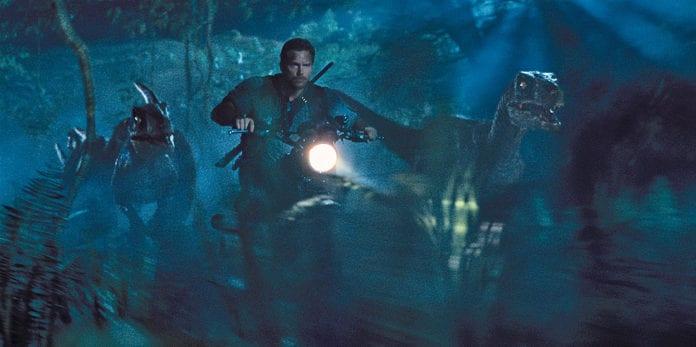 Jurassic World, de Colin Trevorrow