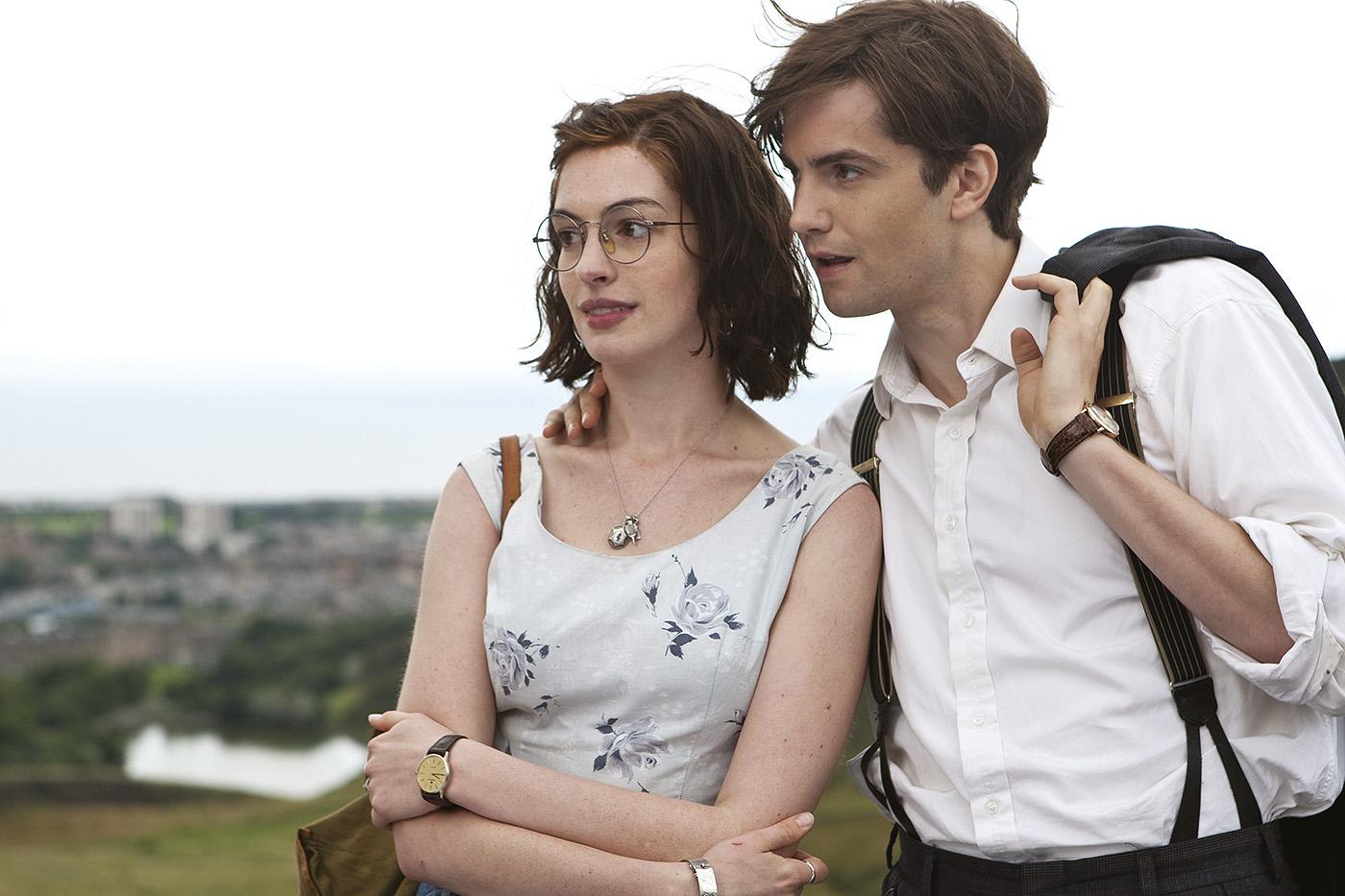 Películas de amor en Netflix