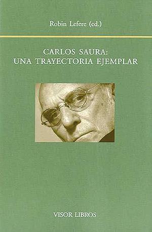 Carlos Saura: una trayectoria ejemplar