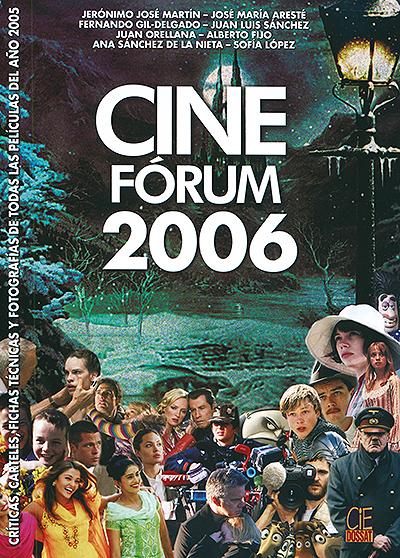 Cine Fórum 2006