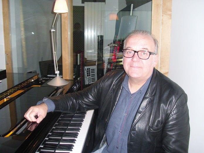 Craig Armstrong, compositor de música de cine