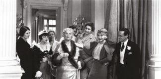 Dama por un día, de Frank Capra