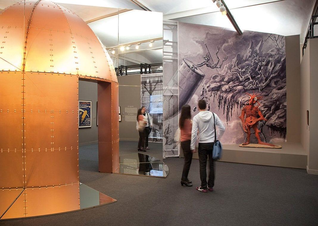 Georges Méliès. La magia del cine en CaixaForum Madrid