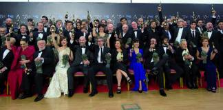 Goya 2014: Una Gala para hundirlos a todos... menos a Trueba