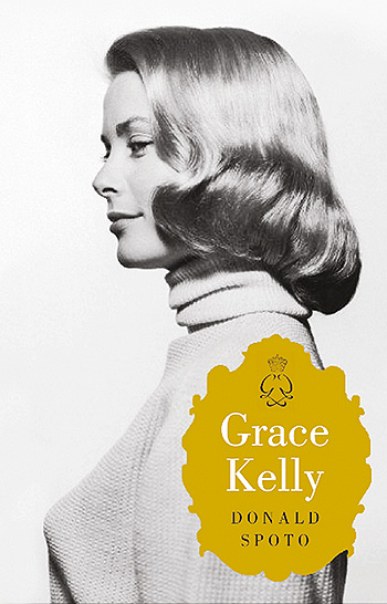 Grace Kelly, de Donald Spoto