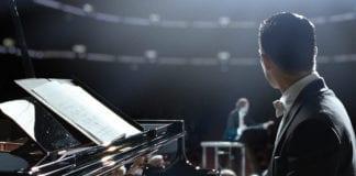 Grand Piano, de Eugenio Mira