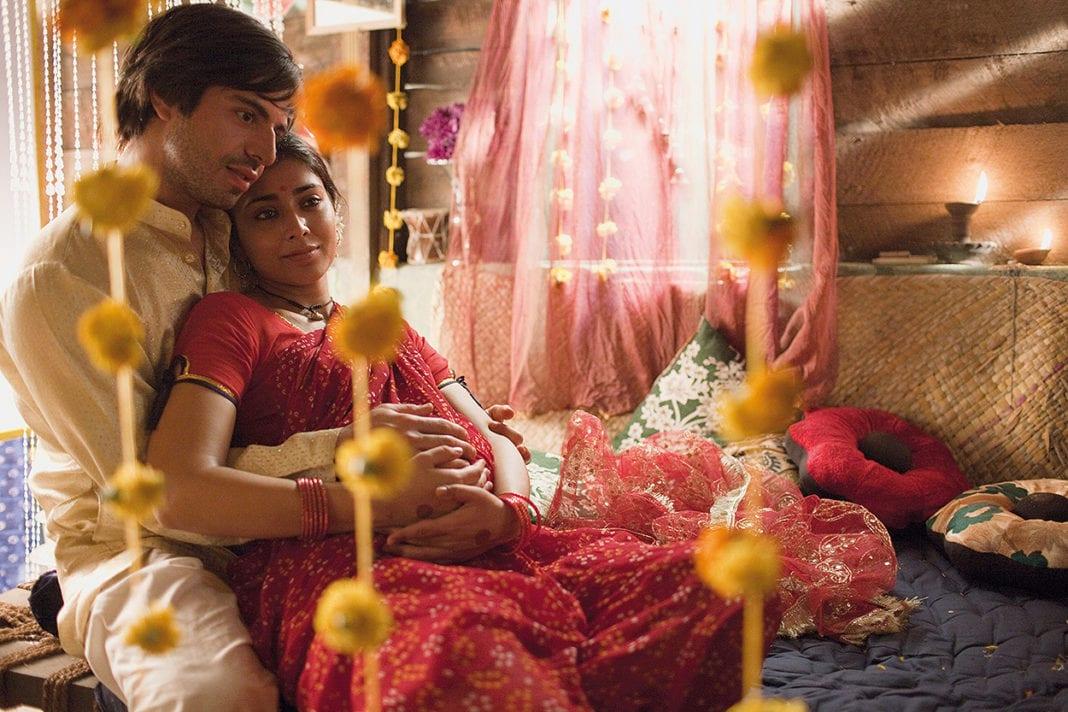 Hijos de la medianoche, de Deepa Mehta