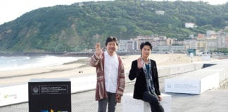 Hirokazu Koreeda, director de De tal padre, tal hijo