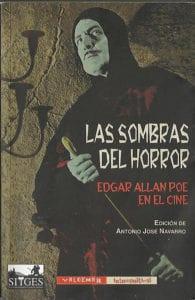 Las sombras del horror. Edgar Allan Poe en el cine