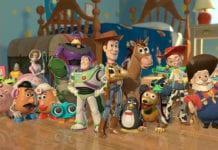 Pixar 25 años de animación