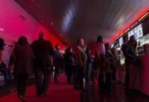Público en sala de cine