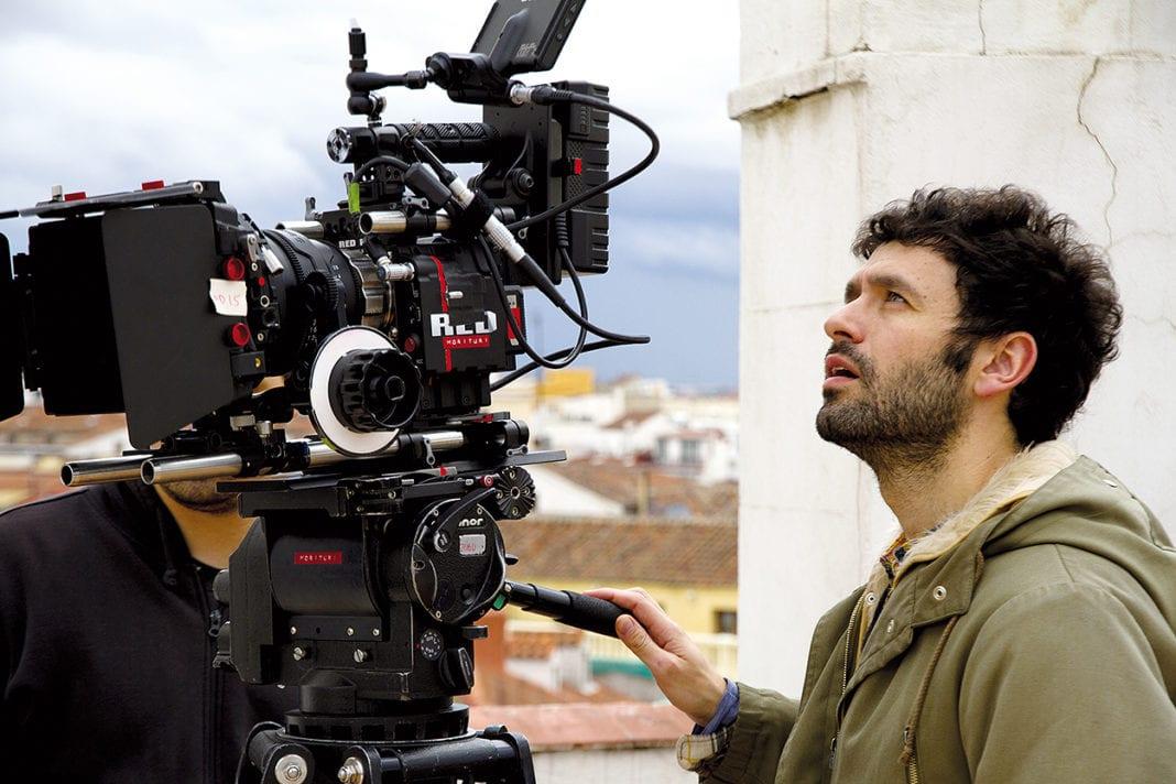 Rodrigo Sorogoyen, director y guionista de Stockholm
