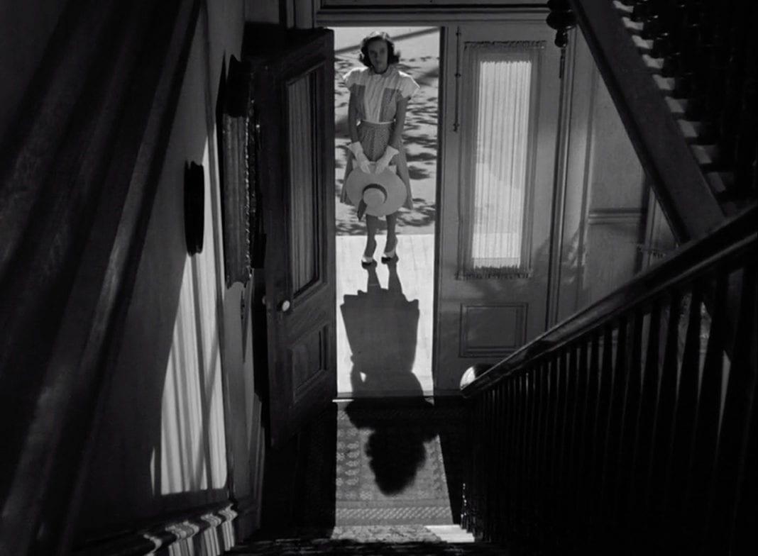 La sombra de una duda (Alfred Hitchcock, 1943)