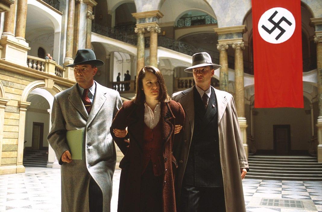 Sophie Scholl. Los últimos días (2005)