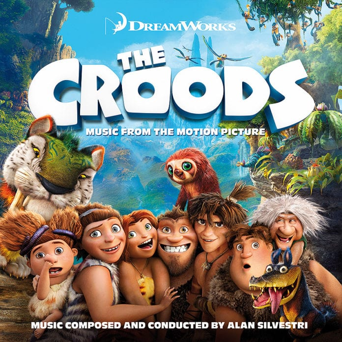 BSO: The Croods