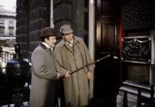 La vida privada de Sherlock Holmes (1970)