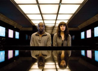 Black Mirror, de Charlie Brooker
