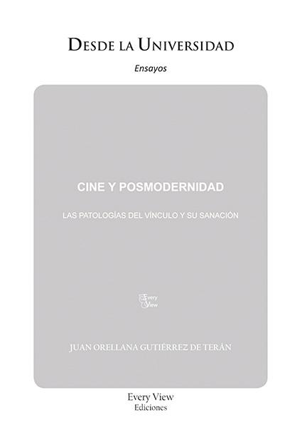 Cine y posmodernidad, de Juan Orellana