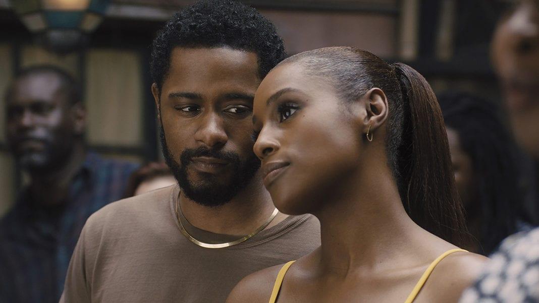 Retrato de un amor (2020)