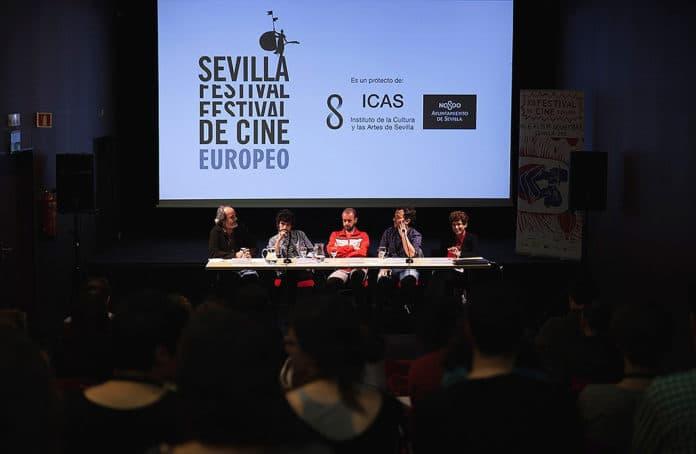 Sevilla Festival de Cine 2005