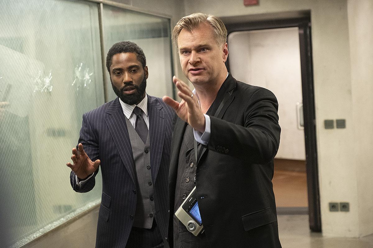 Perfil: A propósito de Christopher Nolan | FilaSiete