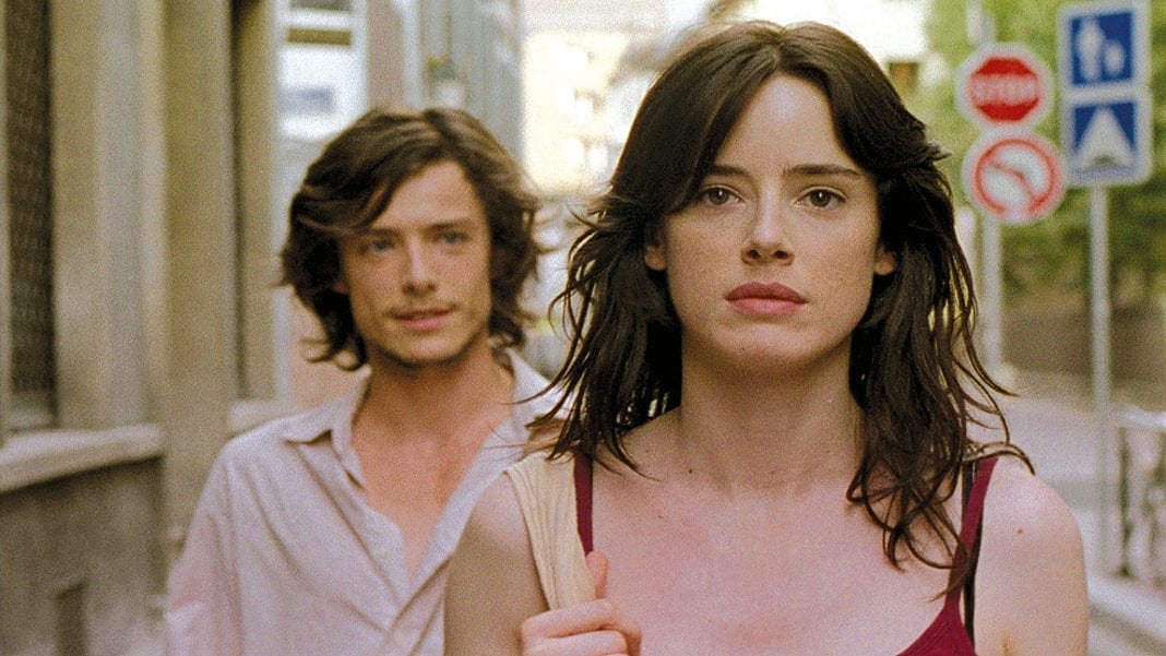 En la ciudad de Sylvia (2007)