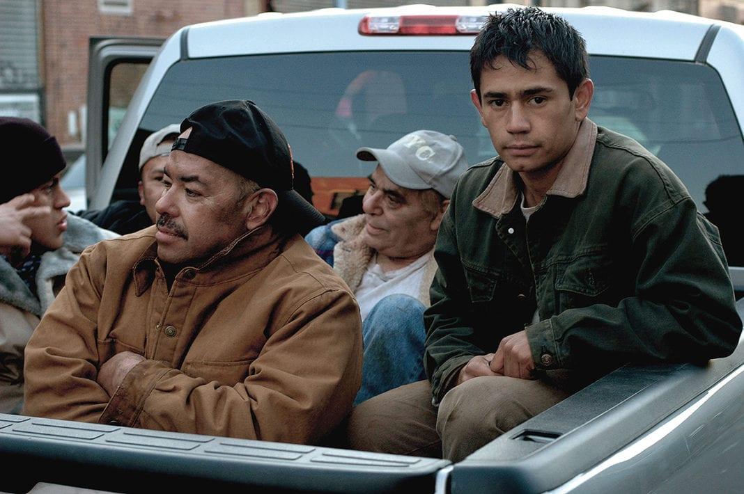 Padre nuestro (2007)