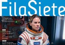 FilaSiete 203 - Septiembre 2020