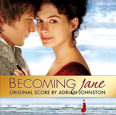BSO La joven Jane Austen
