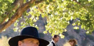 Ed Harris en Appaloosa (2008)