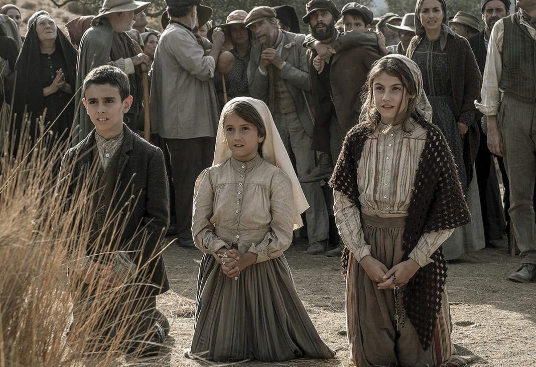 Fátima, la película (2020)