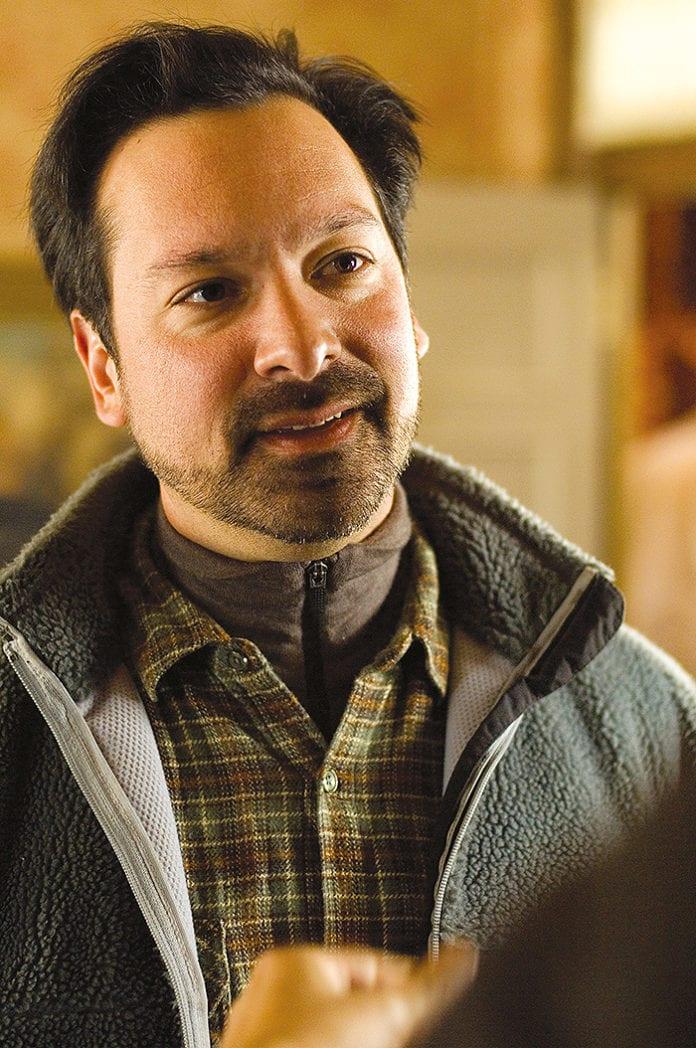 James Mangold, director de El tren de las 3:10