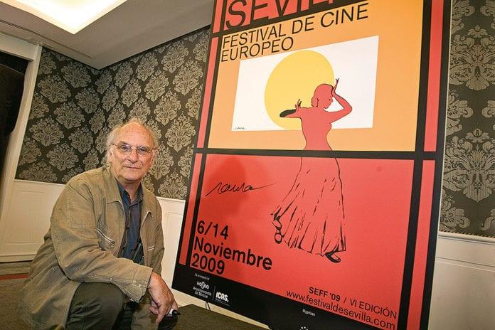 Sevilla Festival de Cine Europeo 2009