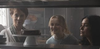 Una pastelería en Notting Hill (2020)