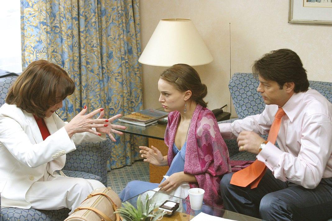 Zona libre (2005)